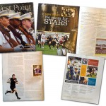 Rugby photos featured in West Point Magazine