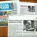 Reaching USA Today