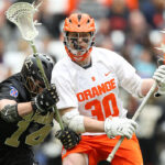 Syracuse edges Army at the Dome