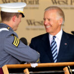 Biden praises cadets at 2012 West Point graduation