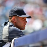 Yankees beat Indians but lose Pettitte, CC