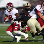 Temple routs Army on senior day