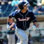 Q&A with Marlins prospect Jake Marisnick