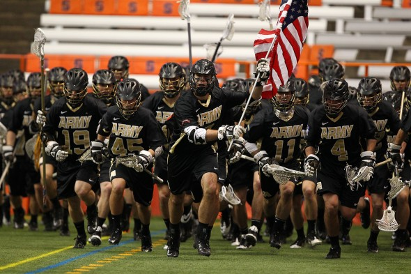 Army @ Syracuse  (2)