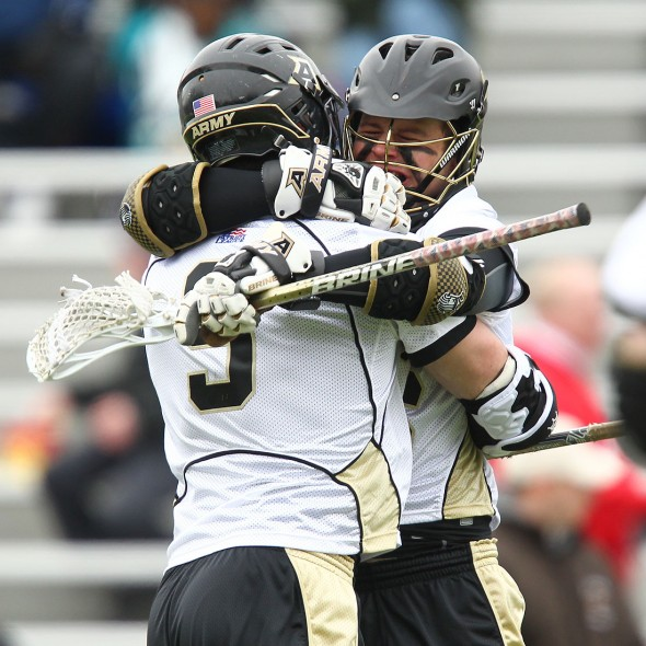 Army vs Lehigh NCAA Lacrosse