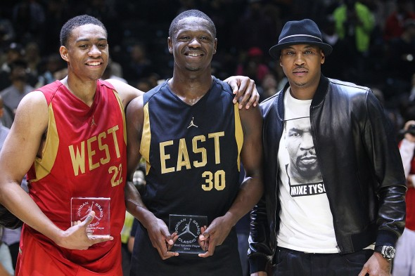 MVPs with Carmelo 2