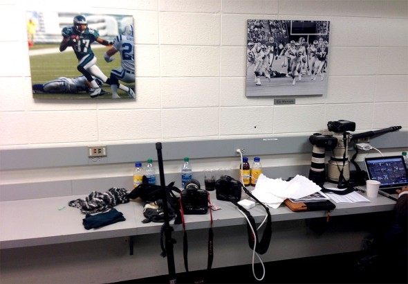 photo workroom