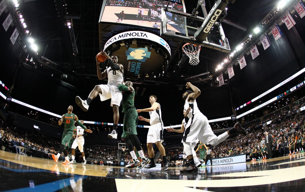 NCAA Basketball: Miami vs Providence